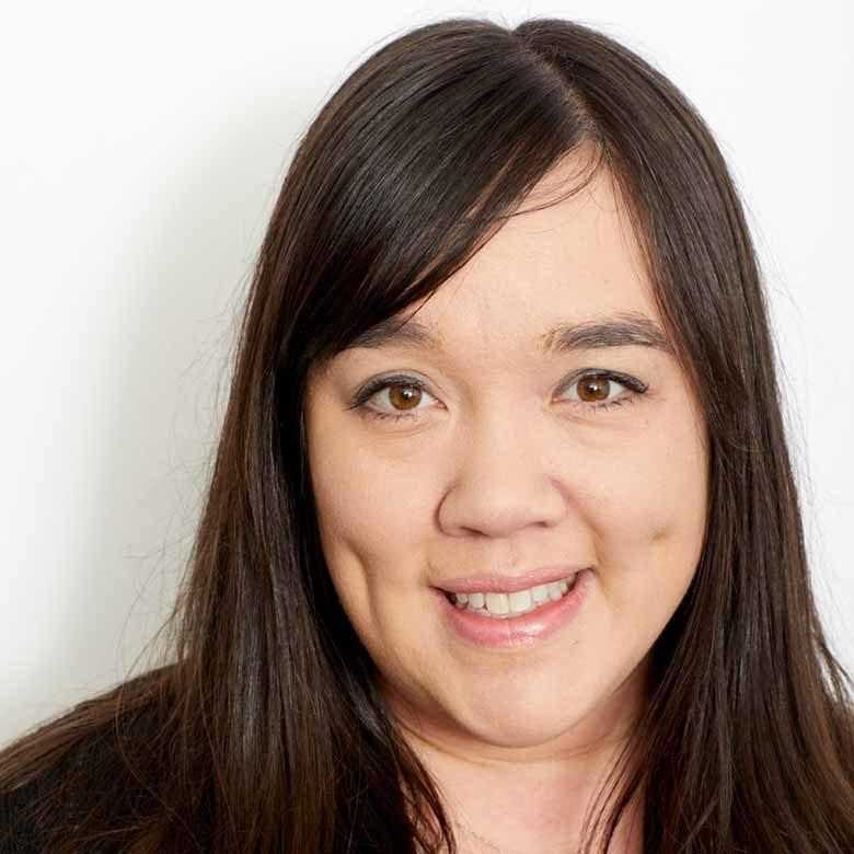 Lynette Hatscher - Human Resources Consultant