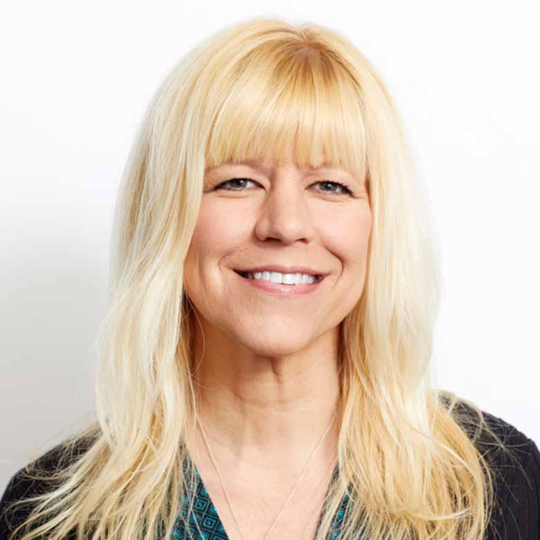 Robyn Hendrickson - Senior Associate